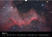 Die Galaxie im Garten (Wandkalender 2019 DIN A3 quer) - Produktdetailbild 3