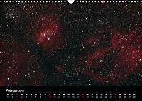 Die Galaxie im Garten (Wandkalender 2019 DIN A3 quer) - Produktdetailbild 2