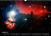 Die Galaxie im Garten (Wandkalender 2019 DIN A3 quer) - Produktdetailbild 1