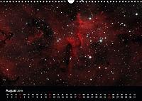 Die Galaxie im Garten (Wandkalender 2019 DIN A3 quer) - Produktdetailbild 8
