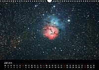 Die Galaxie im Garten (Wandkalender 2019 DIN A3 quer) - Produktdetailbild 7
