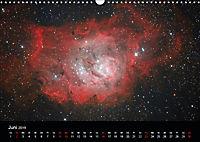 Die Galaxie im Garten (Wandkalender 2019 DIN A3 quer) - Produktdetailbild 6