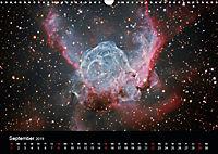 Die Galaxie im Garten (Wandkalender 2019 DIN A3 quer) - Produktdetailbild 9