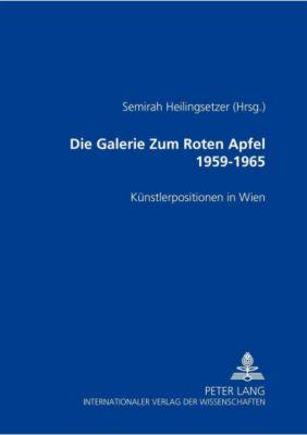 Die Galerie «Zum Roten Apfel» 1959-1965