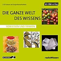 Die ganze Welt des Wissens, 20 Audio-CDs - Produktdetailbild 4