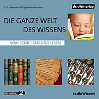 Die ganze Welt des Wissens, 20 Audio-CDs - Produktdetailbild 1