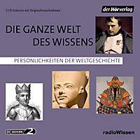 Die ganze Welt des Wissens, 20 Audio-CDs - Produktdetailbild 7