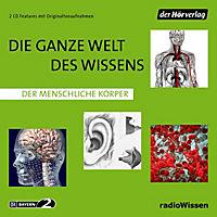 Die ganze Welt des Wissens, 20 Audio-CDs - Produktdetailbild 5