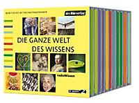 Die ganze Welt des Wissens, 20 Audio-CDs - Produktdetailbild 8