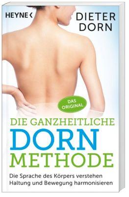Die ganzheitliche Dorn-Methode, Dieter Dorn