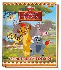 Die Garde der Löwen: Meine ersten Freunde - Panini |