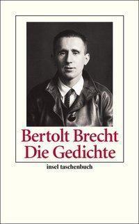Die Gedichte, Bertolt Brecht