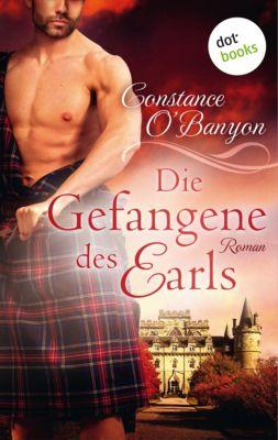 Die Gefangene des Earls, Constance O'Banyon