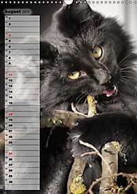 DIE GEFÜHLSWELT (Wandkalender 2019 DIN A3 hoch) - Produktdetailbild 8
