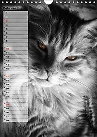 DIE GEFÜHLSWELT (Wandkalender 2019 DIN A4 hoch) - Produktdetailbild 2