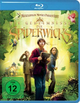 Die Geheimnisse der Spiderwicks, Freddie Highmore,Andrew McCarthy Sarah Bolger