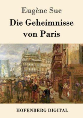 Die Geheimnisse von Paris, Eugène Sue