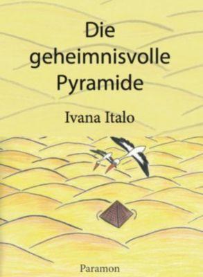 Die geheimnisvolle Pyramide, Ivana Italo