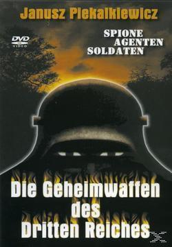 Die Geheimwaffen des Dritten Reiches, 1