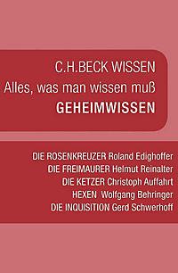 Die Geheimwissen Box, 6 Bde. - Produktdetailbild 1