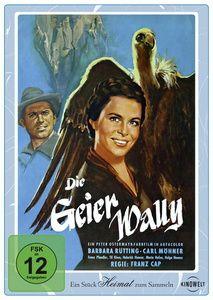 Die Geierwally, Wilhelmine Hillern