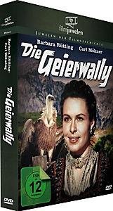 Die Geierwally - Produktdetailbild 1