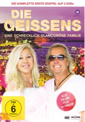 Die Geissens: Eine schrecklich glamouröse Familie - Staffel 1, Die Geissens