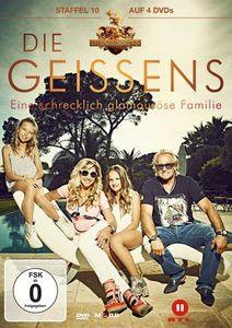 Die Geissens: Eine schrecklich glamouröse Familie - Staffel 10, Die Geissens