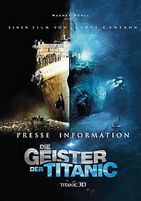 Die Geister der Titanic - Produktdetailbild 1