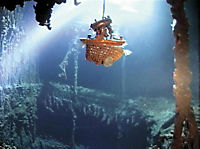 Die Geister der Titanic - Produktdetailbild 2