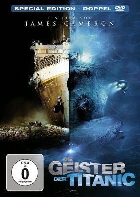 Die Geister der Titanic, Die Geister Der Titanic