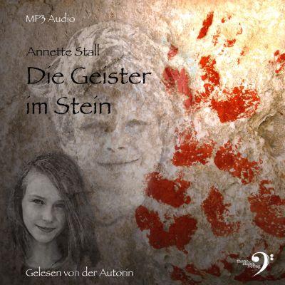 Die Geister im Stein, Annette Stall