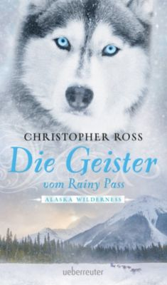 Die Geister vom Rainy Pass, Christopher Ross