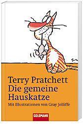 Die gemeine Hauskatze, Terry Pratchett