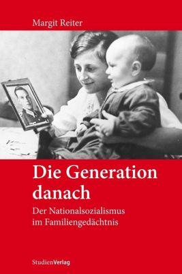 Die Generation danach, Margit Reiter