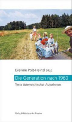 Die Generation nach 1960