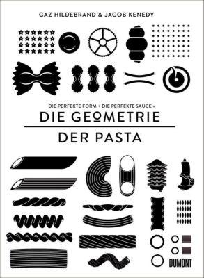 DIE GEOMETRIE DER PASTA -  pdf epub
