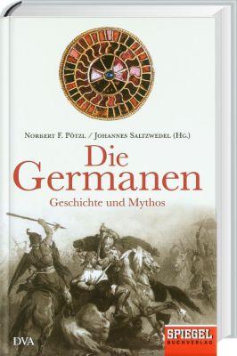 Die Germanen, Norbert F. Pötzl