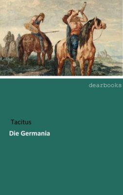 Die Germania, Tacitus