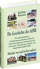 Die Geschichte der ADIB
