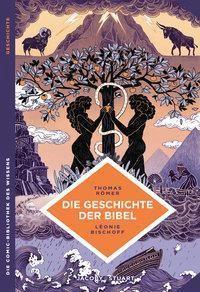 Die Geschichte der Bibel - Thomas Römer pdf epub