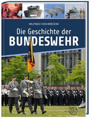 Die Geschichte der Bundeswehr, Wilfried von Bredow