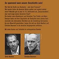 Die Geschichte der Deutschen, 4 Audio-CDs - Produktdetailbild 1