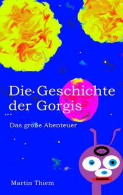 Die Geschichte der Gorgis, Martin Thiem