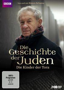Die Geschichte der Juden, Simon Schama