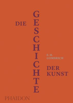 Die Geschichte der Kunst, Sammlerausgabe, Ernst H. Gombrich