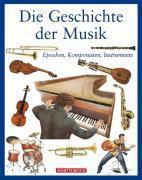 Die Geschichte der Musik, Stefano Catucci