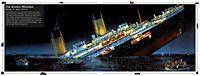 Die Geschichte der Titanic - Produktdetailbild 1