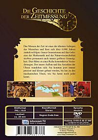 Die Geschichte Der Zeitmessung - Produktdetailbild 1