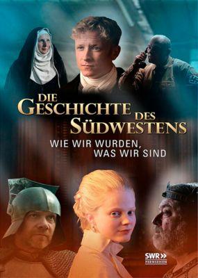 Die Geschichte des Südwestens - Georg Patzer |